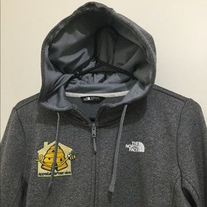 THE NORTH FACE Women's WARM Jacket Made Guatemala